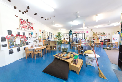 KidCademy Early Learning Centre Bribie Island