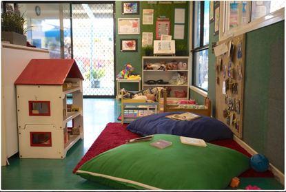 Goodstart Early Learning Riverside Gardens