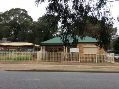 Tea Tree Gully Childcare Centre