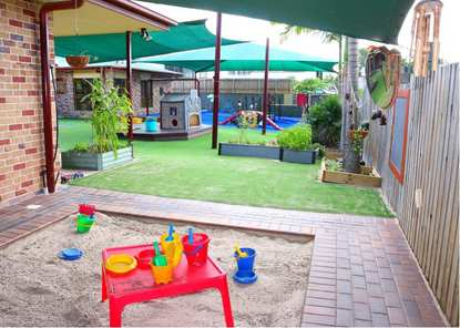 Caboolture Central Early Education Centre & Pre School