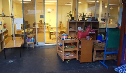 Yeronga Montessori