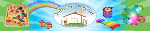 Kitiwah Place Early Learning Centre
