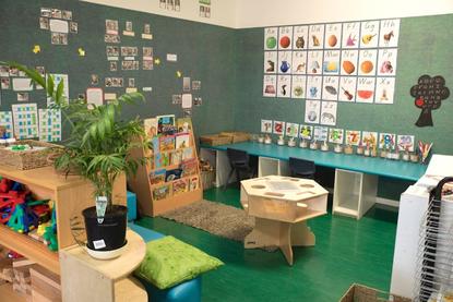 Goodstart Early Learning Cranbrook