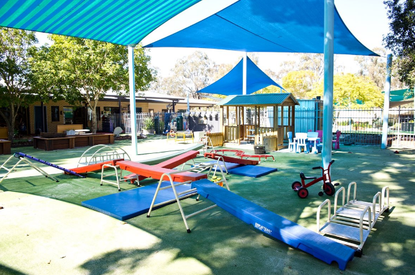 Goodstart Early Learning Boronia Heights - Middle Road