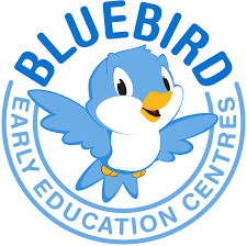 Bluebird Early Education Robina Logo