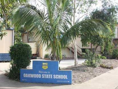Oakwood School Age Care Programme