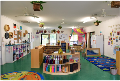 Goodstart Early Learning North Lakes - College Street 2