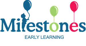 Milestones Early Learning The Lakes Logo