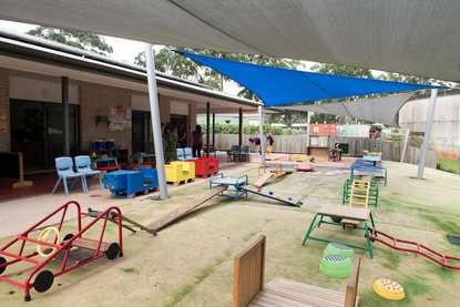 Highfields Child Care Centre