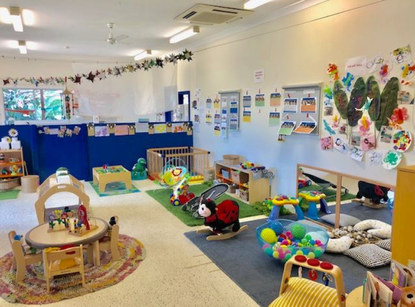 Clayfield Early Learning Centre
