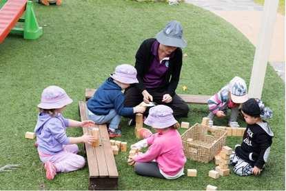Goodstart Early Learning Griffith-Coolah Street
