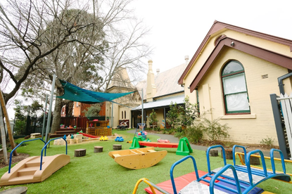 Goodstart Early Learning Marrickville