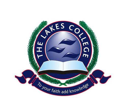 The Lakes College - After & Before College Care Logo