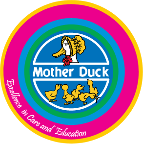 Mother Duck Child Care and Preschool Centre - Kallangur Logo