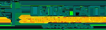 Living Faith OSHC Logo