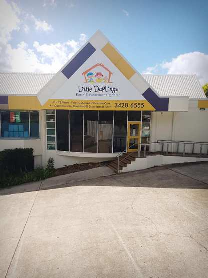 Little Darlings Early Development Centre