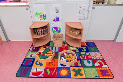 Goodstart Early Learning Bundaberg - Takalvan Street 1