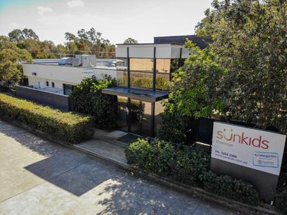 Sunkids Children's Centre - Ormiston