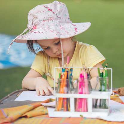 Barrier Reef Childcare