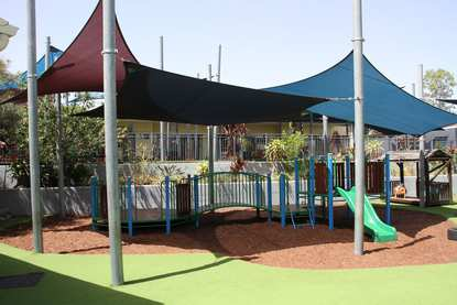 Kids Capers Childcare Clayfield