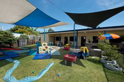 Aussie Kindies Early Learning Torquay