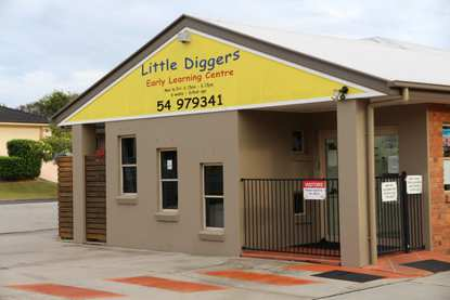 Little Diggers Early Learning Centre