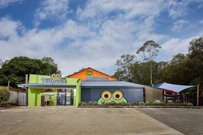 Tadpoles Early Learning Centre Cooroy