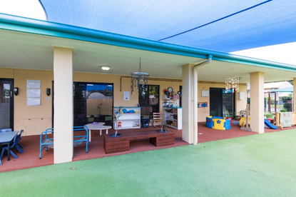 Goodstart Early Learning Mackay - Bridge Road 1