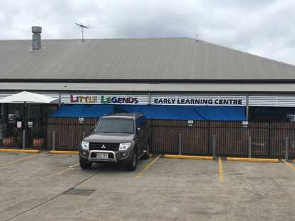 Little Legends Early Learning Centre