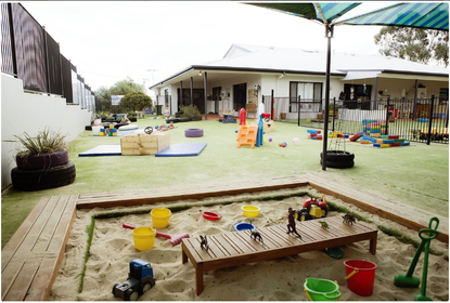 Goodstart Early Learning Muswellbrook