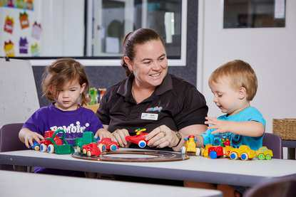 Bambini Early Childhood Development - Caboolture