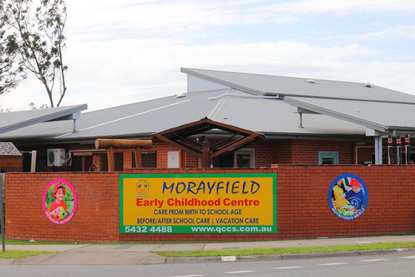 Morayfield Early Childhood Centre & Preschool