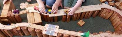 St John's Lutheran Community Kindergarten Bundaberg