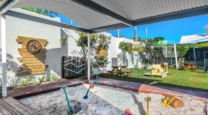 Capalaba Kids Early Learning Centre