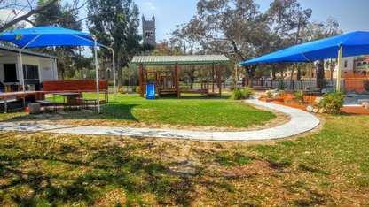 C&K Maranoa Community Kindergarten