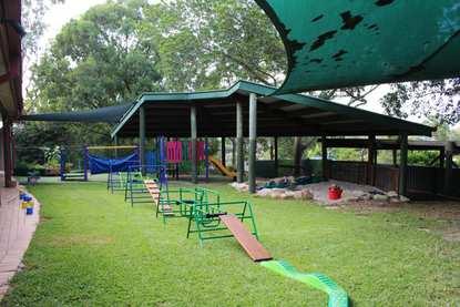 C&K St Catherine's Community Kindergarten