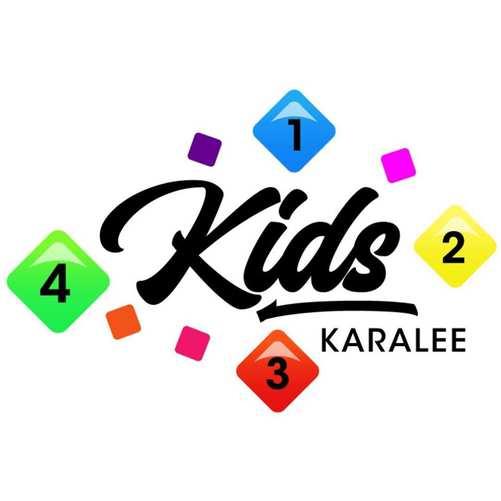 1 2 3 4 Kids