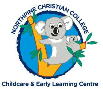 North Pine Christian College Child Care & Early Learning Centre Logo