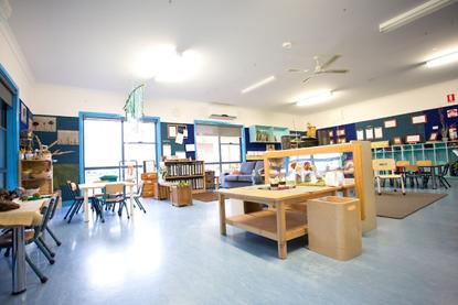 Goodstart Early Learning Albury - Pemberton Street