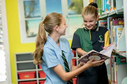 Xavier Catholic College Outside School Hours Care