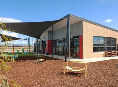 Little Saints Early Learning Centre - Traralgon