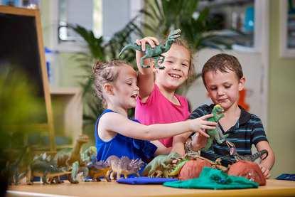 Milestones Early Learning Ipswich