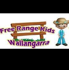 Free Range Kids - Wallangarra