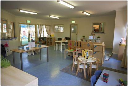 Goodstart Early Learning Seven Hills