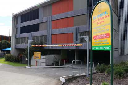 P.A. Hospital Early Education Centre