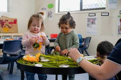Underwood Early Learning Centre