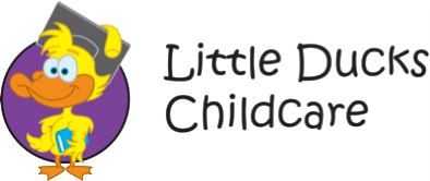 Little Ducks Childcare Wilston Logo