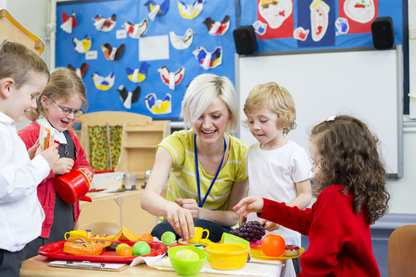 Little Heroes Child Care Centre - Greenbank