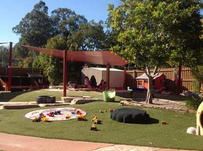 C&K Arlington Drive Childcare Centre