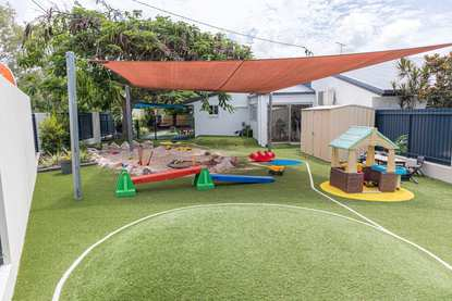 Sunkids Childrens Centre - Boondall East
